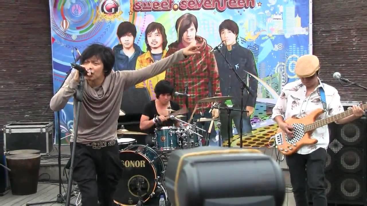 Download Gigi - Garuda Fights Back @ Launching Sweet 17 [HD]
