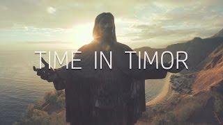 TIME IN TIMOR (4K)