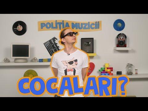 Politia Muzicii: NOSFE - Vayacondios ft KILLA, NOAPTEA TÂRZIU - Singur