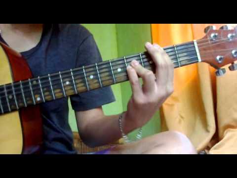 Unang Tikim Acoustic Cover