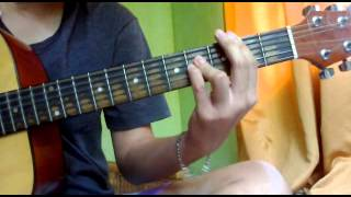 Unang Tikim (Acoustic Cover)