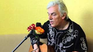"""Robyn Hitchcock - """"San Francisco Patrol"""" from The Man Upstairs"""