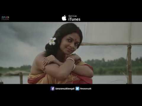 Bidita Bag in TEENANKO Bangla Movie  Mon Tore Video Song thumbnail