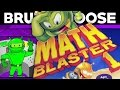 Math Blaster Episode I: In Search of Spot - brutalmoose