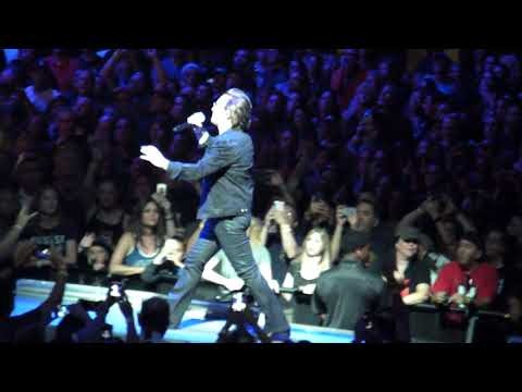 U2 - OPENING SET - eXPERIENCE + iNNOCENCE Tour @ Forum, L.A. 05-15-18