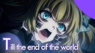 Anime: Schwarzesmarken, Muv-Luv Alternative Total Eclipse シュヴァルツェスマーケン Song: ずるいよ, by Milky Bunny 30-01-2018 1st amv of the year!