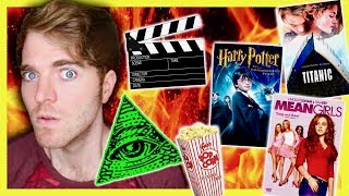 MOVIE CONSPIRACY THEORIES thumbnail