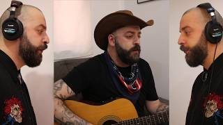 Billy Tumbleweed - Cool Water (Marty Robbins Cover)