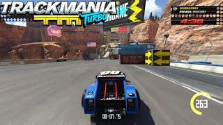 TRACKMANIA TURBO (PC / PS4 / Xbox One) - Primera toma de contacto || Gameplay en Español