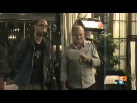ALBE - Albe gala 2016 - Amets Arzallus, pasapalabrako roskoa