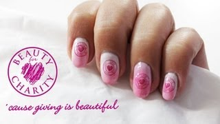 BeautyForCharity • NailDesign Thumbnail