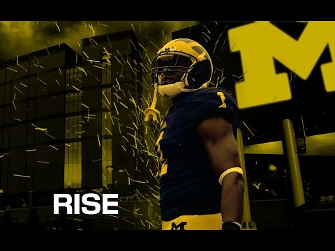 |THE SURGE|  Michigan Hype Video [2016]