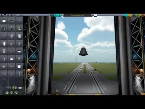 Kerbal Space Program Tutorial Getting To And Landing On Moon