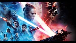 Киноперсона «Звёздные войны. Скайуокер. Восход»