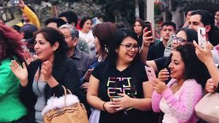 MIX CANTINERO - LOS VILLACORTA (EN VIVO) CHICOS DE MI BARRIO