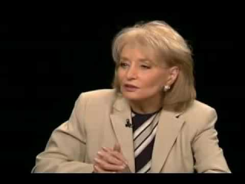 Jane Fonda interview with Barbara Walters {FULL}
