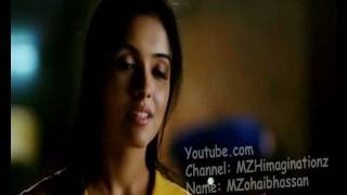 Kaise Mujhe Tum Mil Gaye (Ghajni) FULL SONG HD 720p~1.avi
