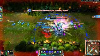 League of Legends - General Wukong - Full Game Commentary