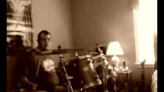 P.O.D. Youth of the Nation Drum Cover