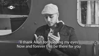 maher zain for the rest of my life vocals only version no music