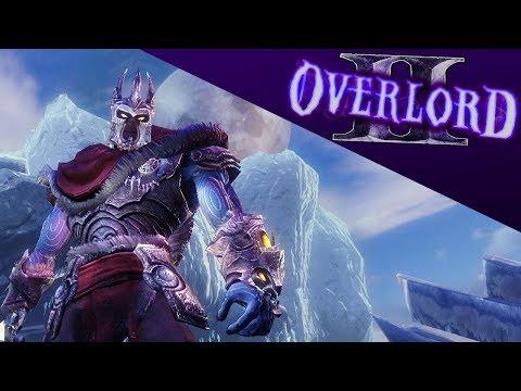 GAINING TRUE POWER!! - Overlord II  