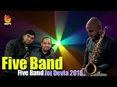 Five Band - Joj Devla 2018