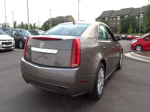 2012 cadillac cts durham chapel hill raleigh cary apex nc. Cars Review. Best American Auto & Cars Review