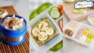How to Pack Lunches for Teens | Lunch Containers u0026 Ideas