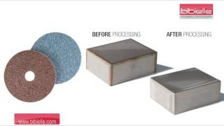 SCD HD Surface Conditioning Heavy Duty discs