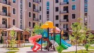Тошкент Яккасарой  6 хонали квартира сотилади 140 м2