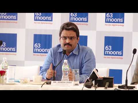 Jignesh Shah appeals to traders of NSEL crisis to join the right path of recovery