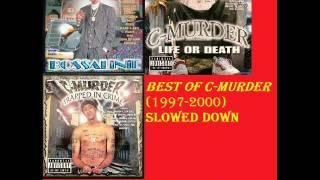 C-Murder Ghetto Millionaire