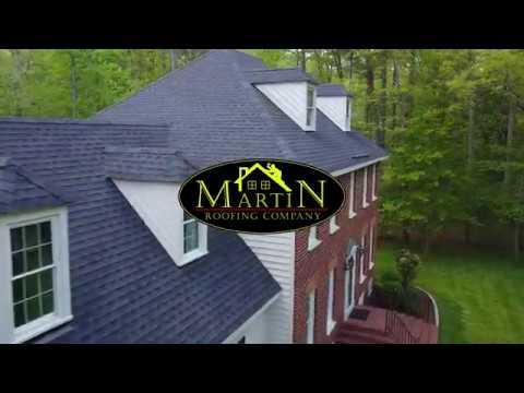 Pleasant Oaks   Martin Roofing Company