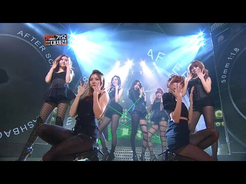 【TVPP】After School - Flashback, 애프터스쿨 - 플래쉬백 @ 2012 Korean Music Festival Live