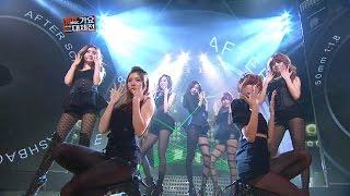 Скачать TVPP After School Flashback 애프터스쿨 플래쉬백 2012 Korean Music Festival Live