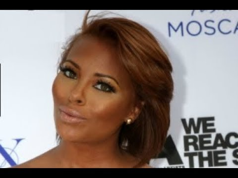 Eva Marcille's New Boyfriend Has Been REVEALED! Can You Believe For Weeks She's Been Dating