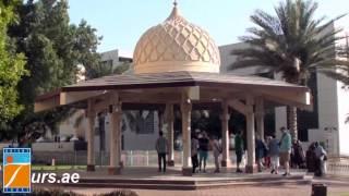 The Golden City   Half Day Dubai City Tour / Sightseeing   Orient Tours
