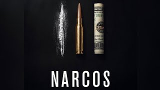 Anuel AA - Narcos (Video Official)
