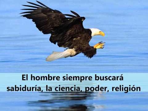Canto del Aguila Gethsemaní Subtitulado