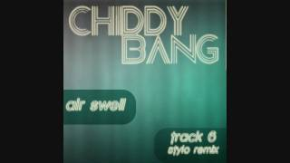 chiddy bang - air well - stylo remix