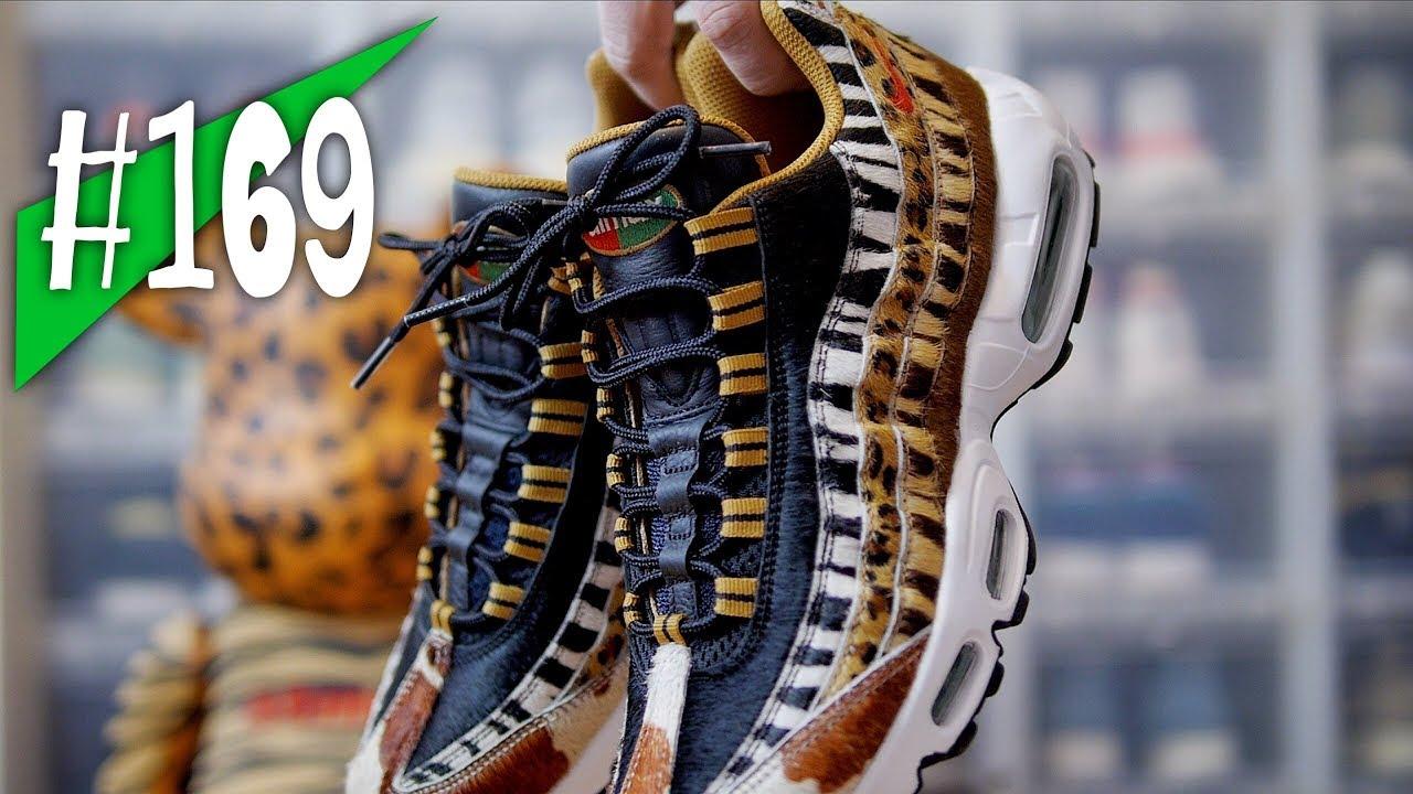 Nike Air Max 95 Atmos animal Pack (2018) AQ0929 200 Wethenew