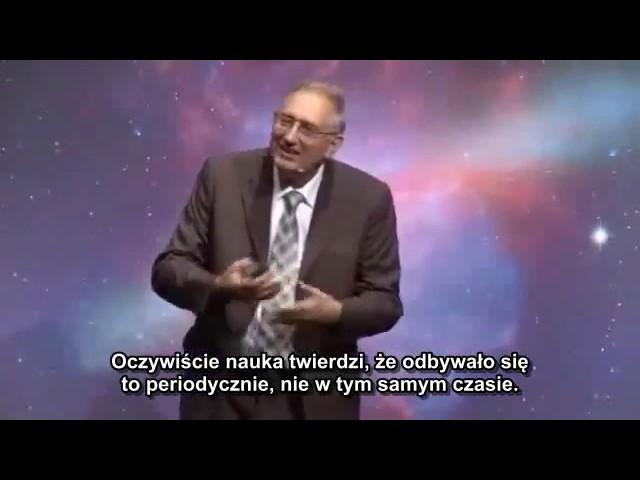 Walter Veith - Dewolucja i kreacjonizm cz.2