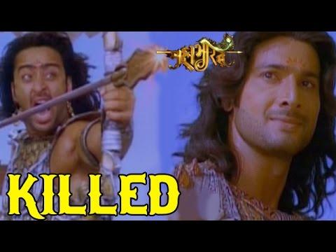Mahabharat : Arjun KILLED Karna | REVEALED 31st July 2014 FULL EPISODE