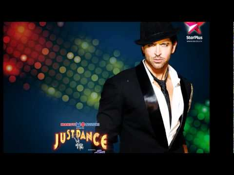 hrithik just dance 2nd video
