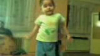 lukasek kanci tancuje 2