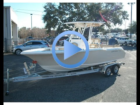 2019 Key West 239FS Center Console Bay Boat for Sale Jacksonville, Florida