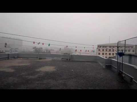 Dhaka weather today