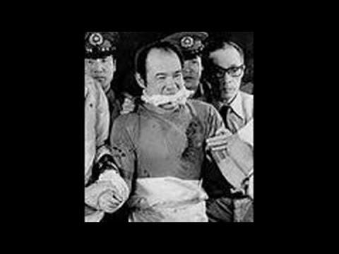 【閲覧注意】深川通り魔殺人事件【凶悪事件】