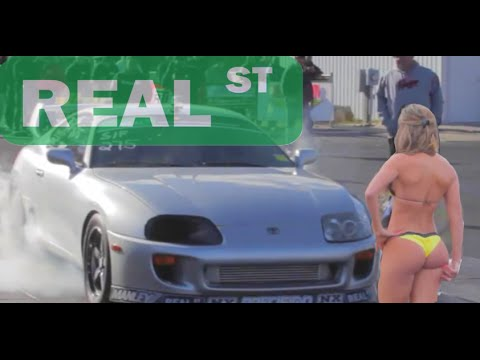 Real Street Performance race compilation - MIR World Cup Finals