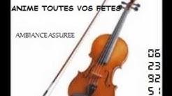 CHAABI NAYDA''AMBIANCE MARIAGE MAROCAIN''DJ ORIENTAL%PARIS-IL DE FRANCE  DJ HALA